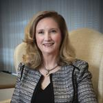 Bank of America's new Baltimore market president on her goals, outlook