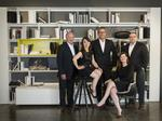 Why a Houston architecture firm picked Austin for first expansion
