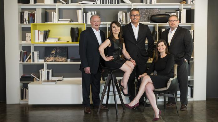 Designs on Denver: Why we're a hot spot for expanding architectural firms