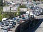 Everything's fast but the traffic: Congestion can stifle business for Washington's fast-growing companies