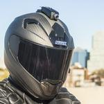 Smart biker helmet rival offers discounts, credit to customers of troubled Skully