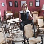 Keep rocking: Anna <strong>Brumby</strong> sees new growth for Marietta-based <strong>Brumby</strong> Chair Co.