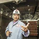Kiolbassa expands footprint in West San Antonio with <strong>bacon</strong> plant