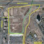 Auction of government-owned land in Lakewood delayed