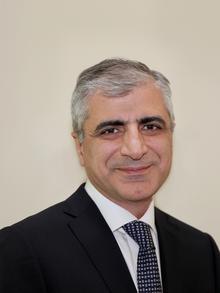 Ghassan Jamaleddine