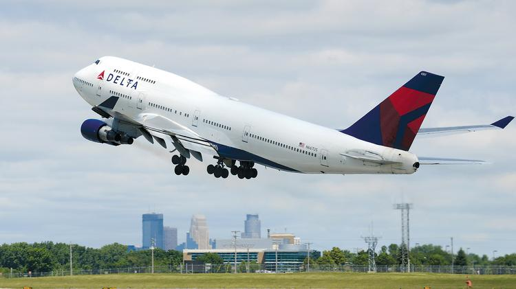 The Big Goodbye Time S Running Out For Delta S Fleet Of