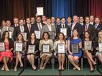 INSIDE LOOK: 2016 SFBJ 40 Under 40 Awards