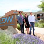 <strong>Notah</strong> <strong>Begay</strong> <strong>III</strong> inks 'unprecedented' partnership with fast-growing CPA firm