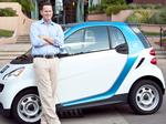 BMW and Daimler are exploring a deal to merge ReachNow, DriveNow and Car2Go