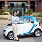 Sources: Car2go could merge with BMW's car-sharing services