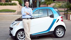 BMW and Daimler explore merging ReachNow, DriveNow and Car2Go