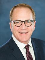 Mark Curran