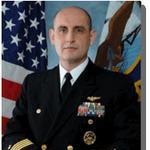 New Commanding Officer at Naval Station Mayport