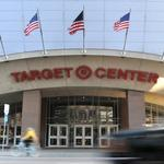 Target Center ranks with Madison Square Garden for ticket sales? Only if you miscount