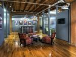 Cool Offices: Prestige's historic Fisher Box building HQ (Photos)