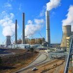 Environmentalists oppose plan for power plant ash