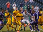 Louisville City FC partners with another Louisville company