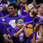 Louisville City FC says a Southern Indiana soccer stadium is 'a last resort'