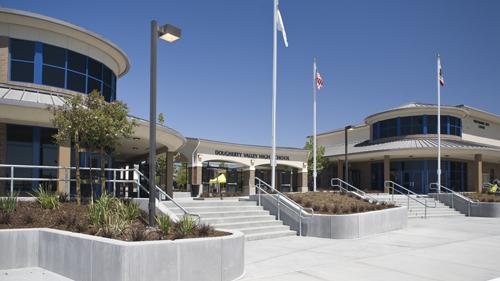 The Bay Areas Best School Districts Include Palo Alto Unified