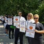 Southwest Airlines flight attendants picketing nine airports, including Love Field