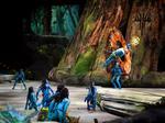 Cirque du Soleil bringing 'Avatar' show to Golden 1 Center