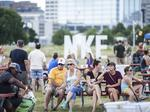 Scenes from Newaukee's Urban Island Party: Slideshow