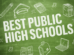 Here are the 10 best public high schools in the Bay Area