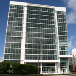 Office building sold six years after being seized in foreclosure