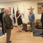 Veterans, families get free mental health care at new Addison clinic