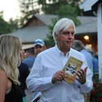 <strong>Baffert</strong> seizes big day at Travers
