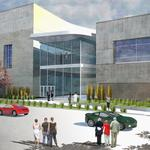 State Historical Society of Missouri unveils planned $35 million center