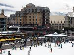 Vail Resorts' season-pass sales are way up; other revenues improve, too