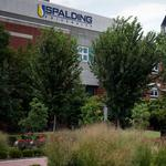 Spalding makes huge strides on $30 million fundraising campaign