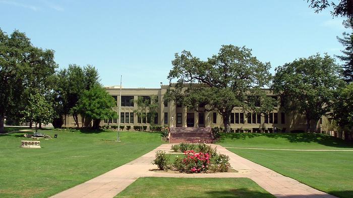 Los Gatos High School Los Gatos, CA