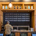 Widmer brings innovation, to-go cans in new North Portland brewery (Photos)