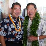 Higashi succeeds Locations LLC founder <strong>Chee</strong> as president, CEO