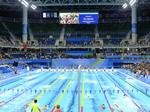 U.S. Olympic chief Scott Blackmun resigns