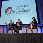 Affordable housing: Metro Denver leaders seek solutions at chamber forum