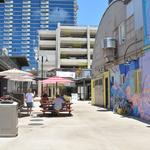 Kakaako retail and restaurant complex adds more tenants: Slideshow