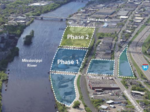 Wanted: Developer for 48-acre city-owned riverfront in Minneapolis