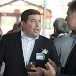 Bucks president Peter Feigin and his wife, Natalia, honored by COA Youth & Family Centers: Slideshow