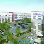 Exclusive: Physicians group to kick off $50M medical office complex in Irving