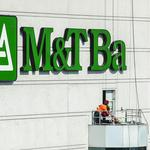 M&T Bank to install new signage throughout Western New York