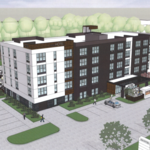 Boutique hotel planned next to National Sports Center in Blaine