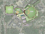 BC pitches plan for baseball, softball fields as $200M buildout advances
