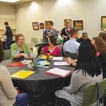 Wichita-area school districts address staffing needs
