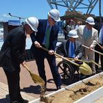 Corpus Christi's new Harbor Bridge to boost Eagle Ford companies