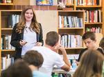 Dale Carnegie bringing teen leadership training program back to Wichita