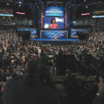 DNC, RNC offer ultimate networking opportunities (Video)