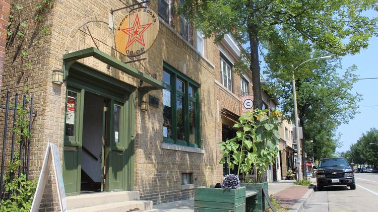Owners Of Centro Cafe In Riverwest Plan Bar Next Door
